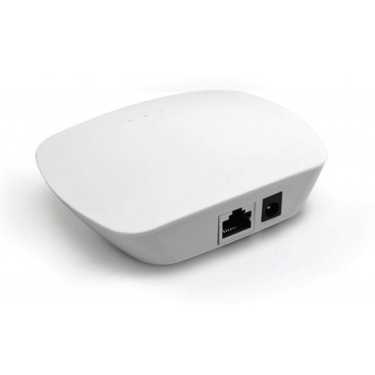 Smart Home ZigBee Gateway