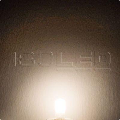 112547 G9 LED 2,5W, warmweiß