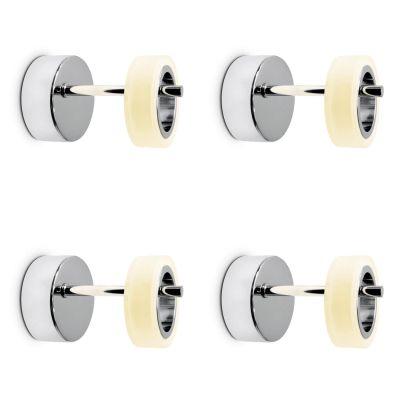 LED Wandleuchte Pipa