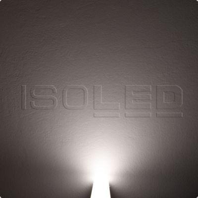 113032 3-PH Linearleuchte 600mm, 20W, neutralweiß, weiß