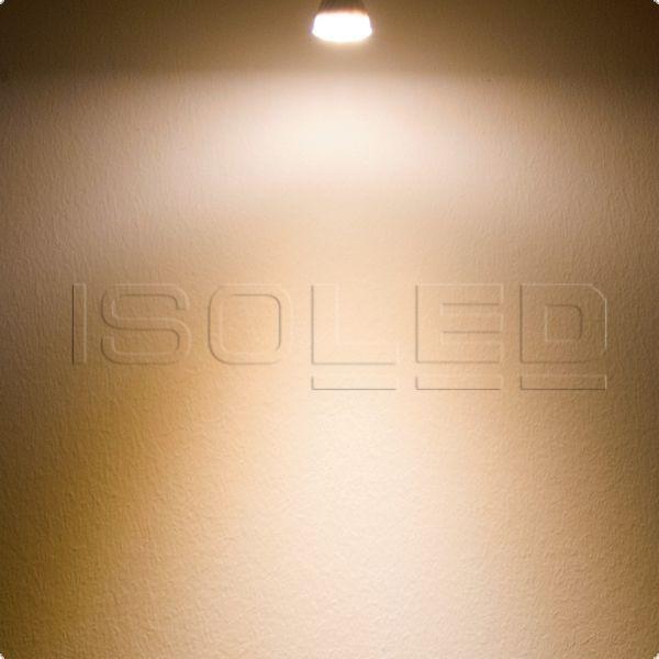 112783 GU10 MINI-LED Spot 4,5W, 38°, warmweiß