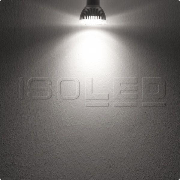 112971 GU10 LED Strahler 6W GLAS-COB, 70°, neutralweiß, dimmbar