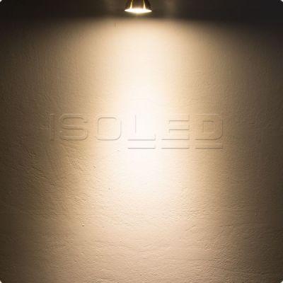113574 MR16 Vollspektrum LED Strahler 7W COB, 36°, 3000K, dimmbar