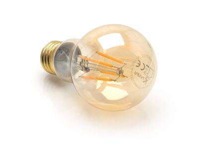 217273 LED Leuchtmittel Smart Echo Retro E27 5W 500lm Dimmbar